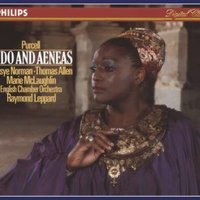 Audio CD Jessye Norman. Purcell: Dido And Aeneas