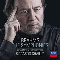 Audio CD Riccardo Chailly. Beethoven: Symphonies 5 & 6