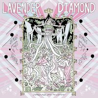 Audio CD Lavender Diamond. Imagine our love