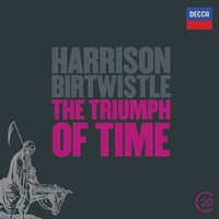 Audio CD Boulez Pierre. Birtwistle: The Triumph Of Time