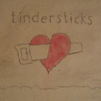 Audio CD Tindersticks. The hungry saw