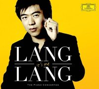 Lang Lang. It's Me. The Piano Concertos (4 CD)