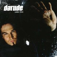 Darude. Label tnis (CD)