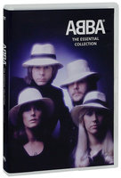 DVD ABBA. The Essential Collection