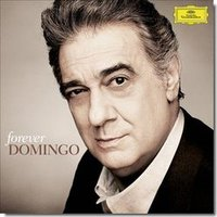 Audio CD Domingo Placido. Forever Domingo