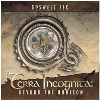 Audio CD Roswell Six, Terra Incognita. Beyond The Horizon