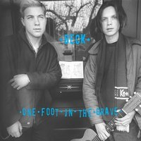 Audio CD Beck. One Foot In The Grave