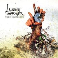 Audio CD Laurent Garnier. Tales Of A Kleptomaniac