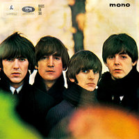 Audio CD The Beatles. Beatles For Sale