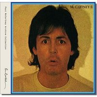 Audio CD McCartney Paul. McCartney II