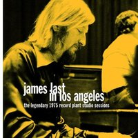 Audio CD James Last. James Last In Los Angeles