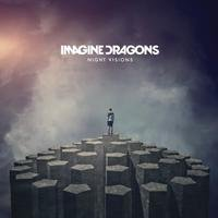 Audio CD Imagine Dragons. Night Visions