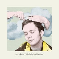 Jens Lekman. Night falls over kortedala (CD)