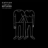 Audio CD Catfish And The Bott. The Balcony