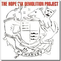 Audio CD PJ Harvey. The Hope Six Demolition Project