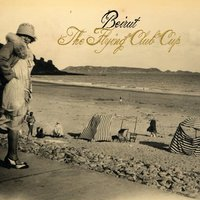 Audio CD Beirut. The flying club cup