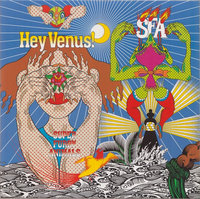 Super Furry Animals. Hey venus! (CD)