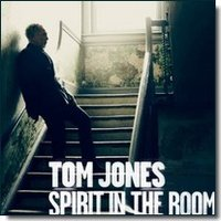Audio CD Jones Tom. Spirit In The Room