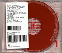 Red Snapper. Redone (CD)