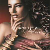 Audio CD Natacha Atlas. Something dangerous