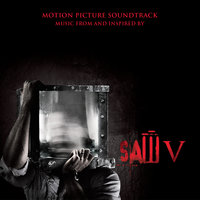 Audio CD OST. Saw 5 / ���������� � ������ ���� 5