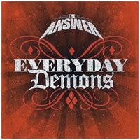 Audio CD The Answer. Everyday Demons