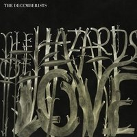 Audio CD The Decemberists. The Hazards Of Love