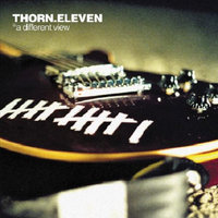 Audio CD Thorn.Eleven. A different view