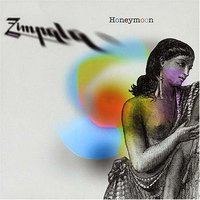 Zimpala. Honey monn (CD)