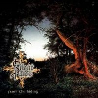 Audio CD Silent Tales. From the hiding