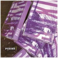 Audio CD Pixies. Pixies
