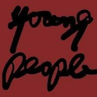 Young People. All at once (CD)