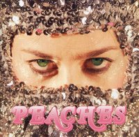 Peaches. Impeach my bush (CD)