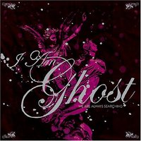 Audio CD I Am Ghost. We are always searching