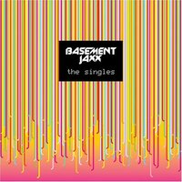 Audio CD Basement Jaxx. The singles