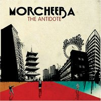 Morcheeba. The antidote (CD)