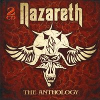 Nazareth. The Anthology (2 CD)