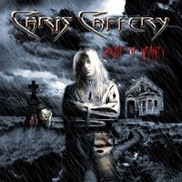Chris Caffery. House Of Insanity (CD)