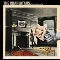 Audio CD The Charlatans. Who We Touch