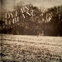 Audio CD Dylan LeBlanc. Paupers Field