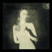 Audio CD The Big Pink. A Brief History Of Love