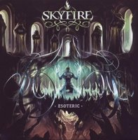 Audio CD Skyfire. Esoteric