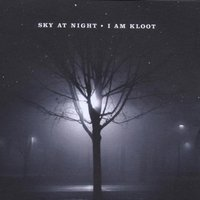 Audio CD I Am Kloot. Sky At Night