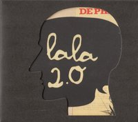 De Phazz. LaLa 2.0 (CD)