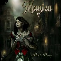 Magica. Dark Diary (CD)