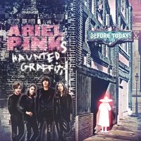 Ariel Pink's Haunted Graffiti. Before Today (CD)