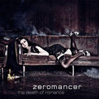 Audio CD Zeromancer. The Death Of Romance