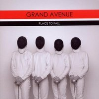 Audio CD Grand Avenue. Place To Fall