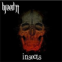 Audio CD Breed 77. Insects
