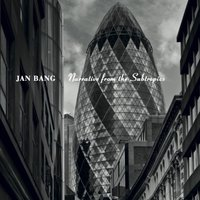 Audio CD Jan Bang. Narrative From The Subtropics